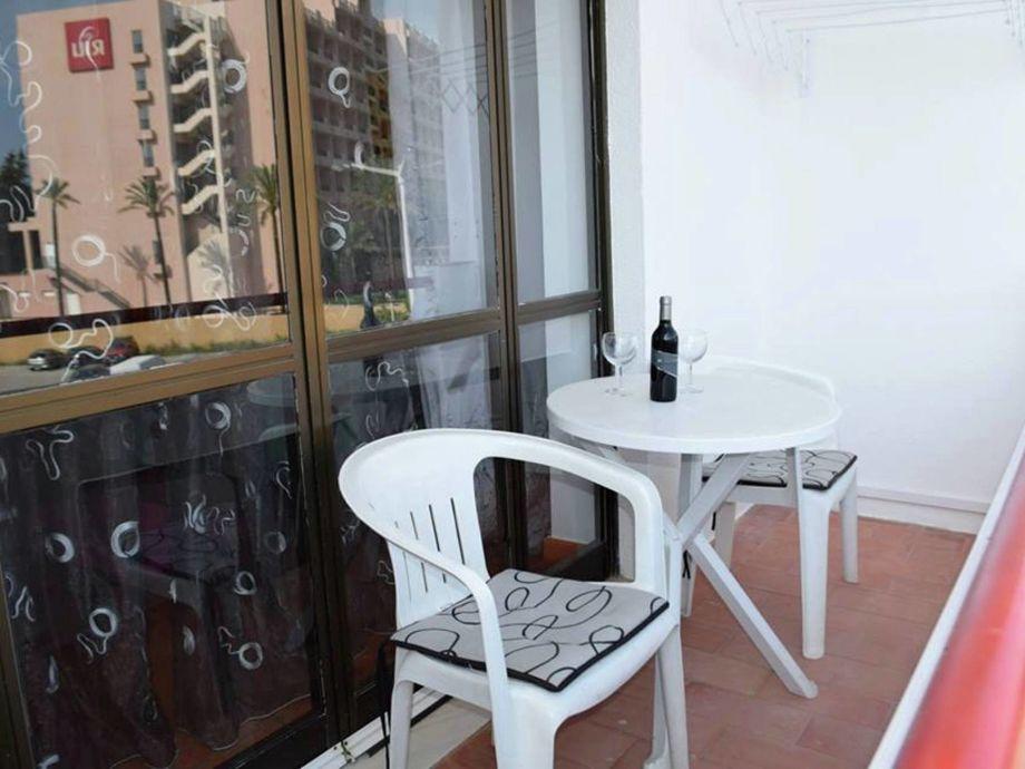 Außenaufnahme Apartement Ribeirinho