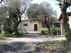 Holiday house Casa Diano Castello