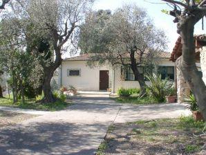 Ferienhaus Casa Diano Castello