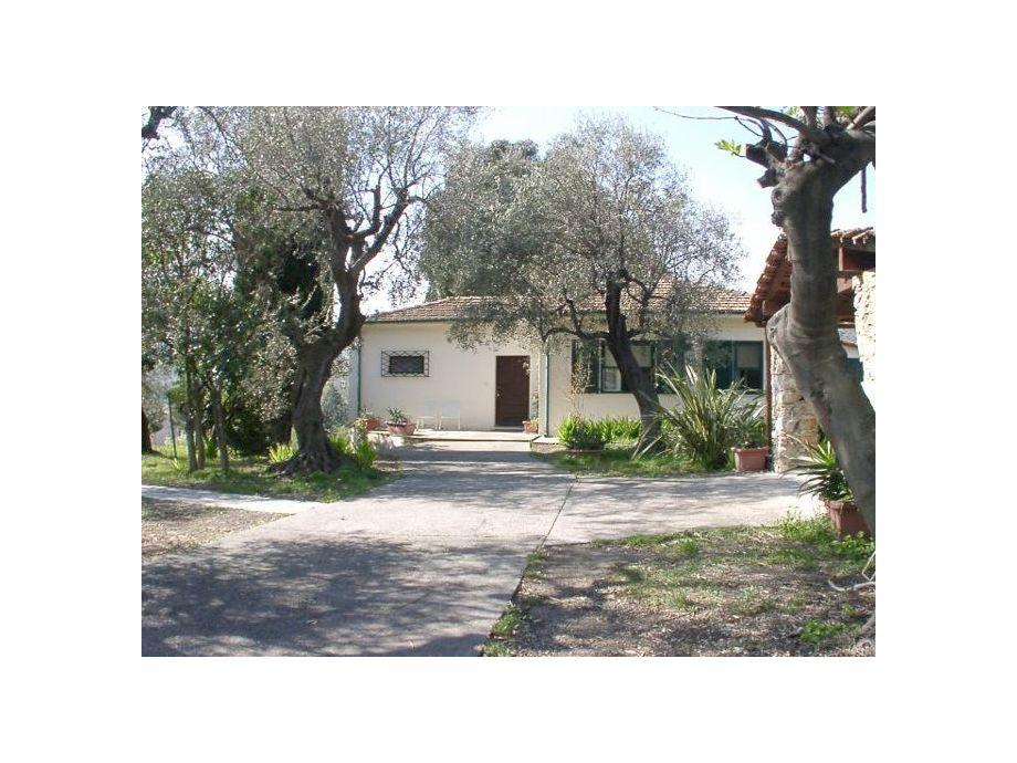 Ferienhaus Casa Diano