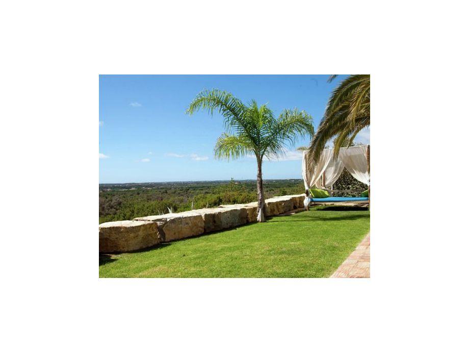 Außenaufnahme Villa Mirador