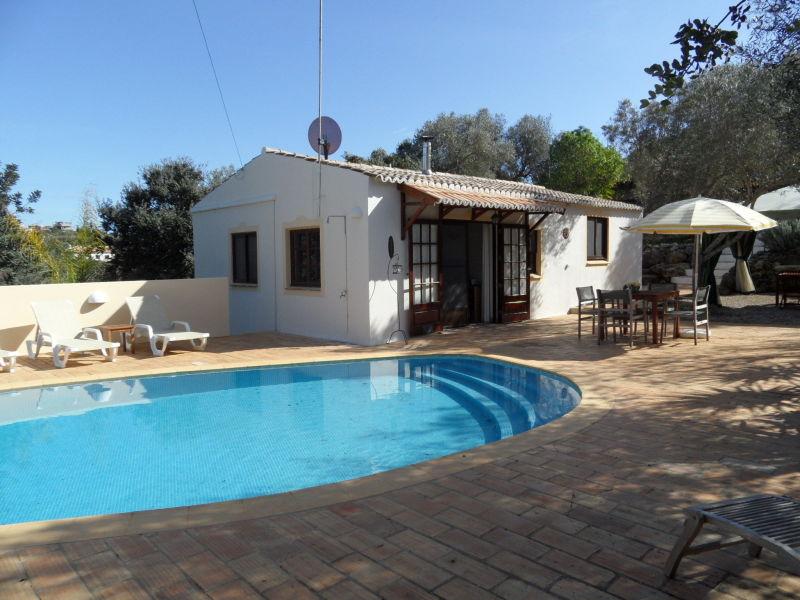Bungalow Casa Volta