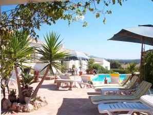 Ferienhaus Quinta Velha - Papoula