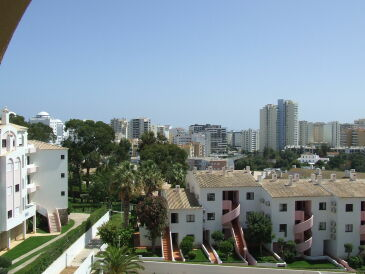 Ferienwohnung Apartement Vila Rosa