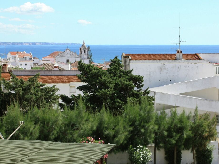 Außenaufnahme Casa Baia Azul