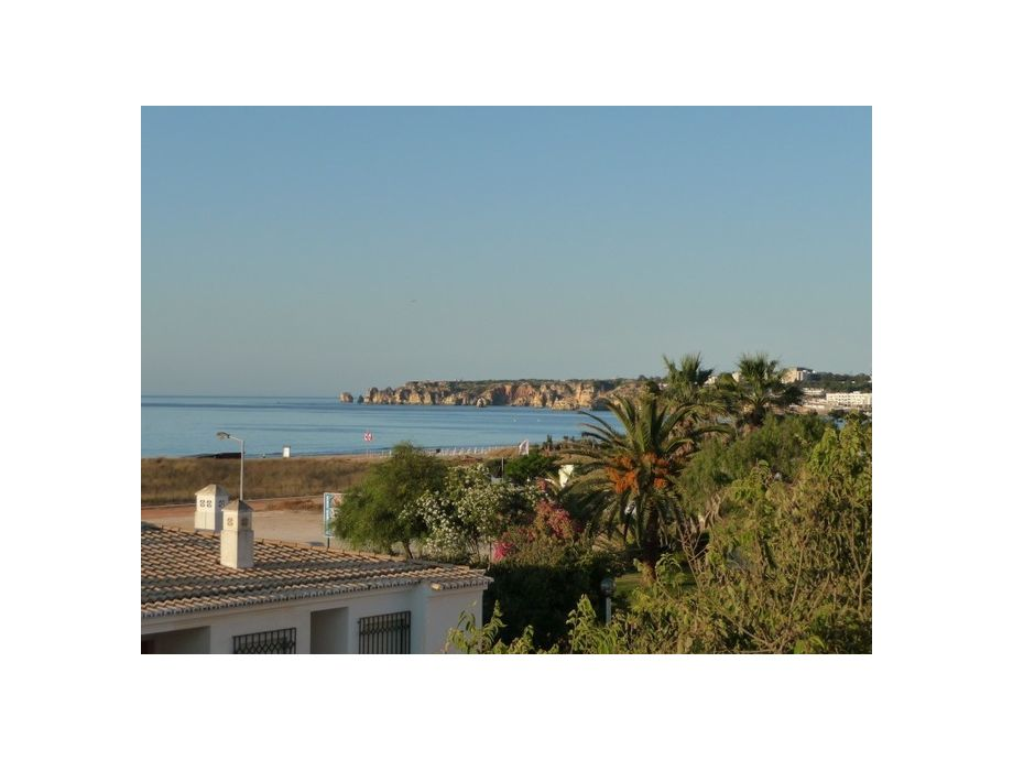 Außenaufnahme Appartement Perto da Praia