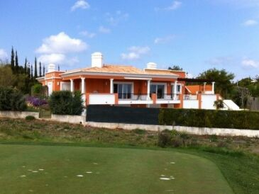 Villa Baía do Sol