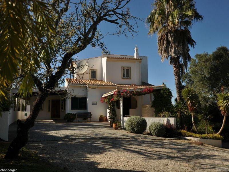 Villa Vista da Montanha
