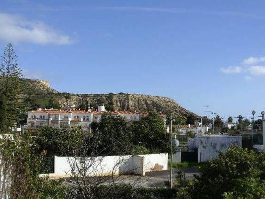 Außenaufnahme Casa da Praia