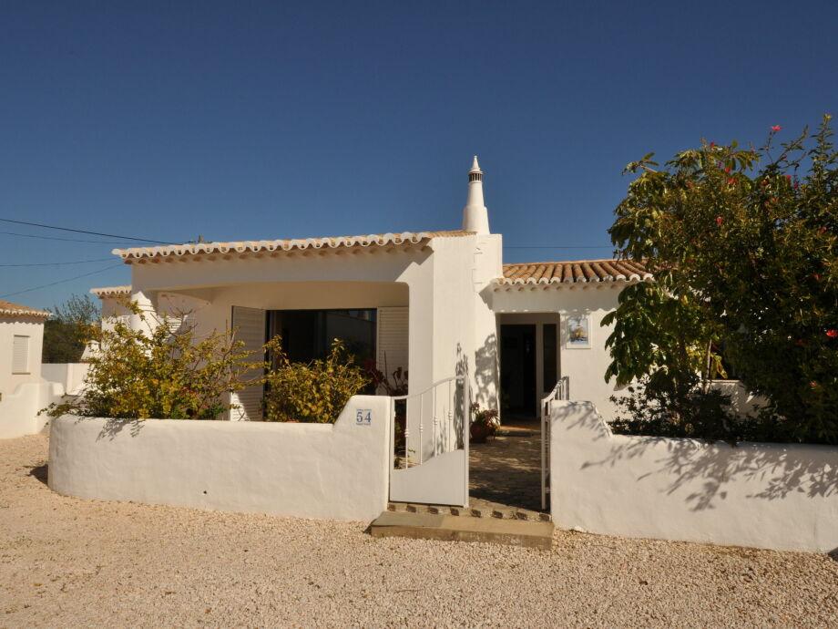 Außenaufnahme Casa Augusto