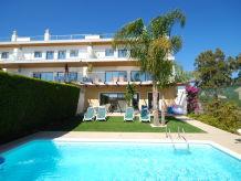 Ferienhaus Casa Praia