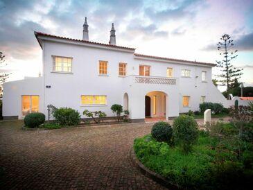Ferienhaus Casa Monte Cristo TRES