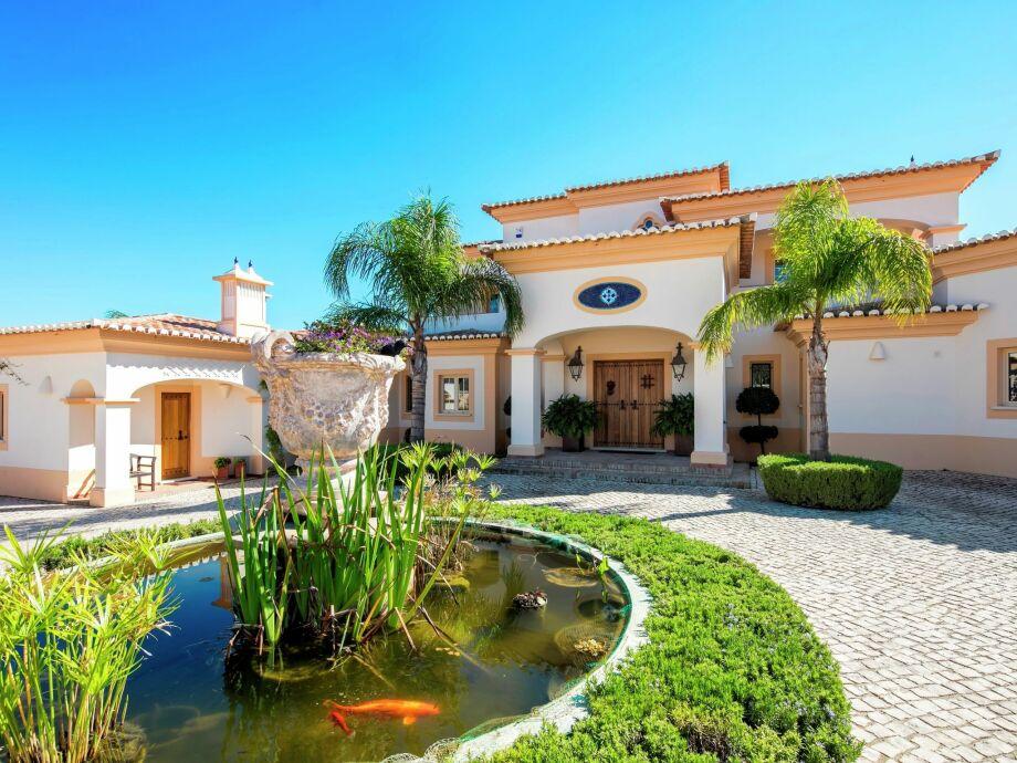 Außenaufnahme Quinta Paraiso
