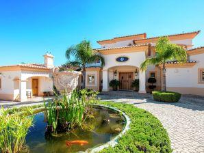Ferienhaus Quinta Paraiso