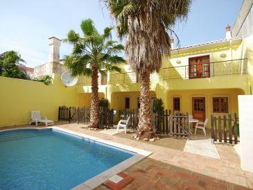 Ferienhaus Casa Tavira