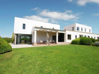 Villa Estevão
