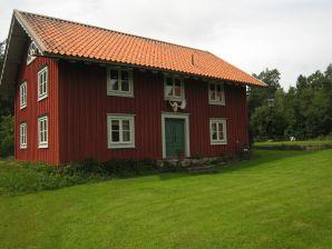 Ferienhaus Narebo Gård Jaktflygel