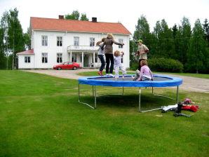 Ferienhaus Letafors Herrgård