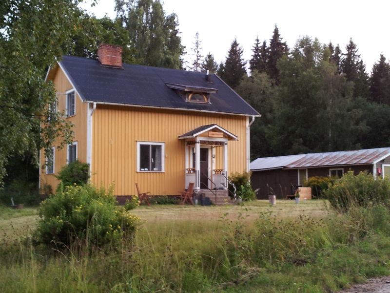 Ferienhaus Villa Sandrien