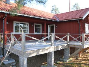 Chalet Värmlans Sjö och Fjäll Camping 14