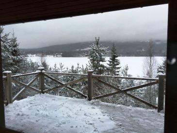 Ferienhaus Värmlans Sjö och Fjäll Camping 13