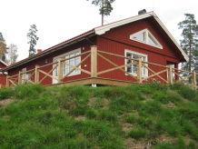 Ferienhaus Värmlans Sjö och Fjäll Camping 12