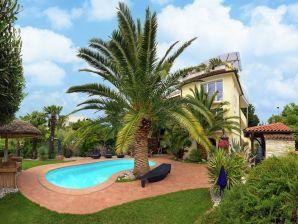 Ferienwohnung Villa Beauty I