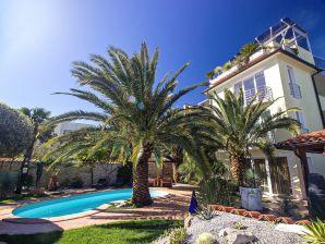 Ferienwohnung Villa Beauty II