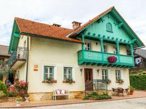 Ferienwohnung Apartment Desetka 2