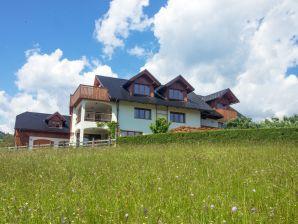 Ferienwohnung Apartments ApArt 1