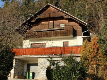 Ferienhaus Počitniška hiša Kristan
