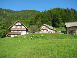 Ferienwohnung Tourist farm Pr Vazniku 4