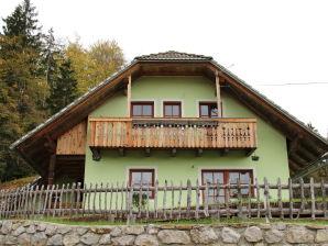 Ferienwohnung Tourist farm Pr Vazniku 3