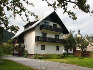 Ferienwohnung Apartments Frančiška Žmitek 1