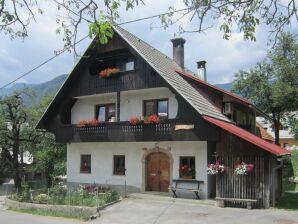 Ferienwohnung Apartment Katja