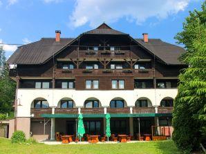 Ferienwohnung Residence Triglav 4