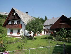 Ferienwohnung Apartments Pri Bizjaku