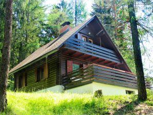 Ferienhaus Počitniška hiša Gobela