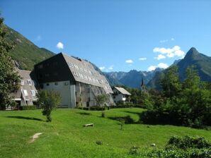 Ferienwohnung Tourist settlement Kaninska vas 1