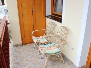 Ferienwohnung Apartments Rombon I - 2
