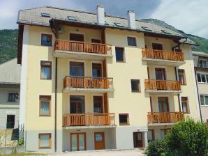 Ferienwohnung Apartments Rombon I - 5