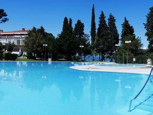 Ferienhaus Tourist resort Salinera