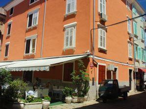 Ferienwohnung Apartments Bevk - Cielo
