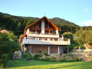 Ferienhaus  Personen, Haus-Nr: SK-03405-01