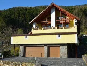 Ferienhaus  Personen, Haus-Nr: SK-03405-02