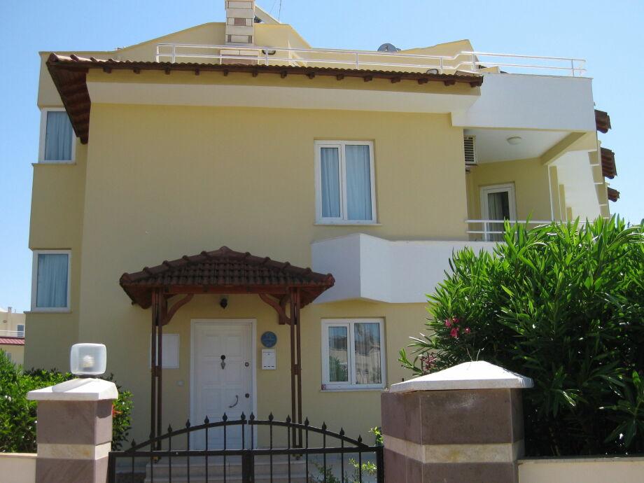 Außenaufnahme Villa Belek Resort