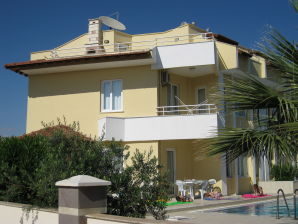 Villa Belek Resort
