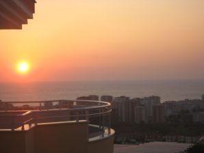 Ferienwohnung Paradise Hill Resort