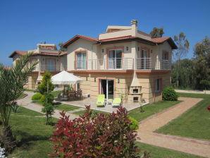 Ferienhaus Villa Gardenia 12