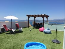 Ferienwohnung Penthouse Cara